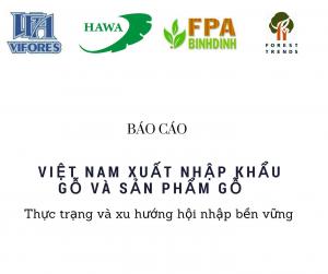 Việt Nam xuất nhập khẩu G&SPG 2015-2017
