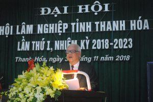 Thành lập Hiệp hội Gỗ và Lâm sản tỉnh Thanh Hóa