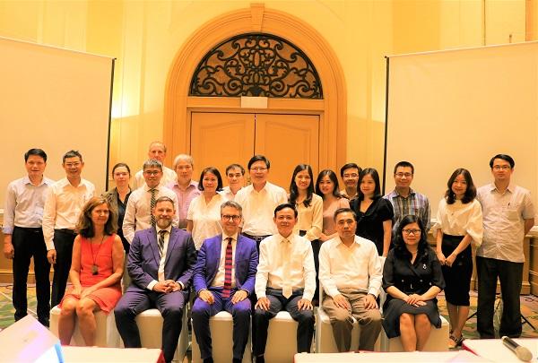 Phiên họp lần thứ 2 Ủy ban Thực thi chung về Hiệp định VPA/FLEGT giữa Việt Nam và EU