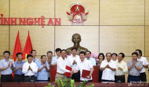 Nghệ An sẽ chuẩn bị mọi điều kiện để tổ chức thành công chuỗi sự kiện 75 năm hình thành và phát triển ngành Lâm nghiệp Việt Nam